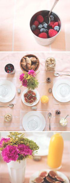 >> breakfast party >>