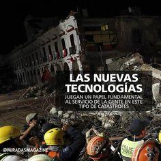 Tecnología\ La tierra en México ha vuelto a temblar. Exactamente 35 años después del peor terremoto sufrido por México el centro y el sur del país se han visto sacudidos por un seísmo de 71 grados en la escala Richter. Por el momento la cifra de fallecidos asciende hasta los 248. . . El caos y la confusión se ha apoderado de México. Decenas de edificios e infraestructuras se han venido abajo. En muchas zonas la electricidad y el acceso a internet se ha visto interrumpido impidiendo que los…