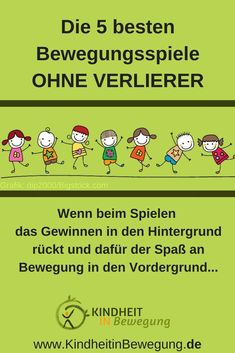 Bewegungsspiele ohne Wettkampf und ohne Verlierer, miteinander statt gegeneinand… Movement games without competition and without losers, with each other instead. Kindergarten Lesson Plans, Birthday Party For Teens, Birthday Crafts, Science Student, Les Sentiments, Jouer, Classroom Management, Special Education, Kids And Parenting
