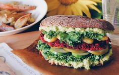 Instagram Food Inspiration