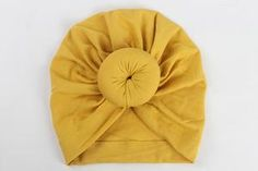 New Baby girls Solid Colored Donut Hats BeBe Turban Hood Solid Knotted Cap Unisex Cotton Soft Cute Hats Newborn Head Accessories Baby Turban, Turban Hut, Newborn Beanie, Turban Headbands, Baby Headbands, Head Turban, Baby Hair Accessories, Head Wrap Headband, Winter Kids