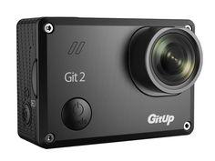Probamos la cámara de acción Gitup Git2