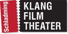 Lust auf Unterhaltung? Dann komm zum Klangfilm Theater in Schladming #schladming Theater, Company Logo, Logos, Film, Entertaining, Theatres, A Logo, Teatro, Theatre