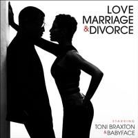 Toni Braxton and Babyface - Love, Marriage