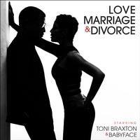Toni Braxton and Babyface - Love, Marriage