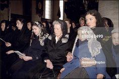 Exclusive: Funeral of Count Evrard de Limburg Stirum in Huldenberg,