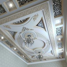 Drawing Room Ceiling Design, Simple Ceiling Design, Plaster Ceiling Design, Gypsum Ceiling Design, Interior Ceiling Design, House Ceiling Design, Ceiling Design Living Room, Bedroom False Ceiling Design, Room Door Design