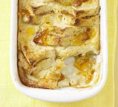 The ultimate grown-up comfort food, use leftover fruit bread or even croissants instead of the bread if you prefer