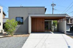 Townhouse Designs, Sun Roof, Scandinavian Design, Luxury Cars, Facade, Entrance, Architecture Design, Minimalism, Exterior
