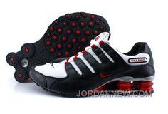 http://www.jordannew.com/mens-nike-shox-nz-shoes-white-black-gym-red-grey-free-shipping.html MEN'S NIKE SHOX NZ SHOES WHITE/BLACK/GYM RED/GREY FREE SHIPPING Only 71.14€ , Free Shipping!
