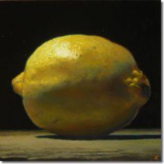 jos van riswick   Jeffrey Hayes: Lemon Number One