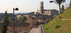 La Basílica de San Domenico, en Perugia - http://www.absolutitalia.com/la-basilica-de-san-domenico-en-perugia/
