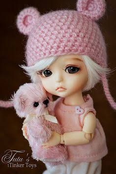 Image result for oscar eye latidoll