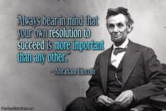 Lincoln Quotes Fascinating Abraham Lincoln Quotes 4  Topely  Top Ten Things Of The .