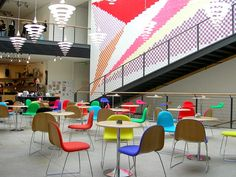 DESIGN CAFE / COPENHAGEN
