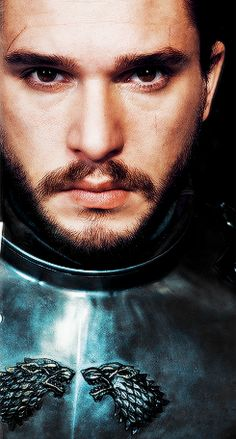 Can never have enough john snow!!!