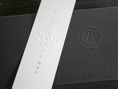 HIGASHIYA Japan Package, Name Card Design, Japanese Modern, Print Finishes, Coffee Packaging, Stationery Paper, Name Cards, Package Design, Wrapping