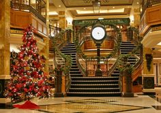 Tips for Making a Holiday Cruise Feel Special: http://thingstodo.viator.com/shore-excursions/holiday-cruise/
