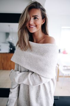 off the shoulder cuteness