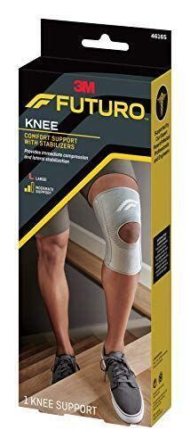 Https Reviewlogist Com Best Futuro Knee Brace Knee Brace Knee Support Braces Sore Joints