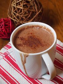 The weather outside is frightful, so warm up with a mug of this Mexican hot cocoa, spiced with cinnamon, vanilla, almonds and a bit of cayenne for heat.  Learn about the health benefits of flavonols, a phytonutrient found in chocolate.