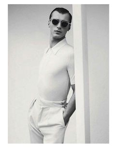 Clement Chabernaud GQ Style Germany 04 Clement Chabernaud | GQ Style Germany