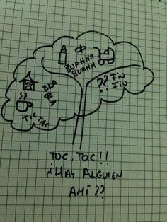Mi Anatomía cerebral