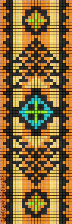 Rotated Alpha Pattern #13092 added by Meriska