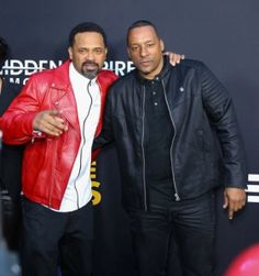 MIKE EPPS talks comedy, acting, producing, paychecks, purging and MEET THE BLACKS:  Interview Exclusive