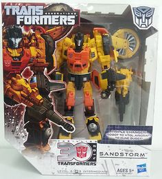 #Transformers g1 #generations classics sandstorm misb #complete,  View more on the LINK: 	http://www.zeppy.io/product/gb/2/252422226237/