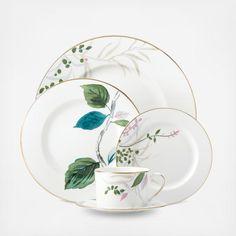 Tabletops Unlimited® Pescara 16-pc. Porcelain Dinnerware Set ...