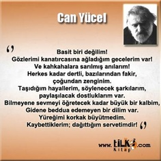 can yücel Words Quotes, Sayings, Good Sentences, Think, Cool Words, Karma, Quotations, Best Quotes, Affirmations