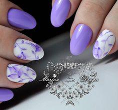 Nail Art #3399