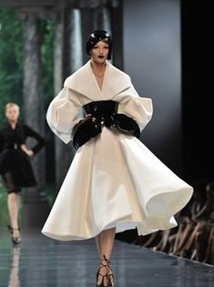 galliano couture | john-galliano-per-dior-haute-couture-ai-2008-2009