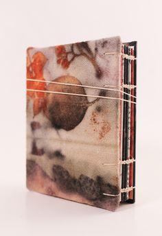 Becca Imbur, artist book