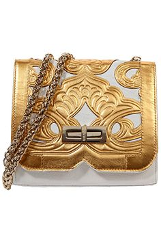 Balmain - Women's Bags and Accessories  - 2012 Spring-Summer