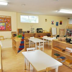 Kids Play Area School Daycare Design Ideas, Pictures, Remodel, and Decor