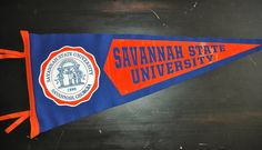 I love my SSU {added :  Me too! Let's go Tigers!}