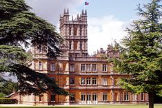 Highclere Castle - Would love to see it in person