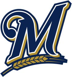 Milwaukee Brewers Logo PNG Image