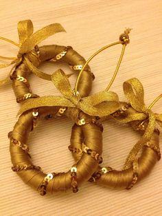 gold ornaments 2