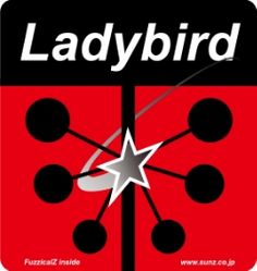 lady bird logo - Buscar con Google