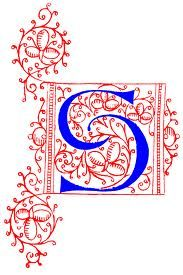 Resultados da Pesquisa de imagens do Google para http://www.fromoldbooks.org/Tymms-Illuminating/pages/074-medieval-red-blue-initial-letter-s-uncial/074-medieval-red-blue-initial-letter-s-uncial-800x1200.png