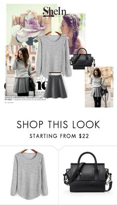 """SheIn #1/1"" by almma-karic ❤ liked on Polyvore featuring Sheinside and shein"