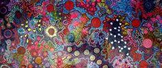aboriginal contemporary art - Google Search