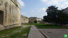 Castello Carlo V #Lecce #Salento #Italia #Puglia #Italy #Travel #Viaggiare #79thAvenue