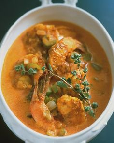 "See the ""Curried Shrimp"" in our  gallery"