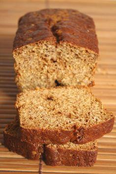 Vi lascio la ricetta di una delle cosette che sto sfornando abbastanza regolarmente in questo periodo: il pain d'épices. Versando l'impasto in teglie da...