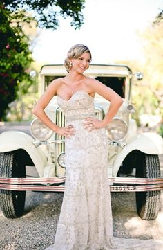 Great Gatsby Wedding Inspiration Part II