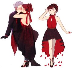 references of hamuko's dress that i sketched out for a cosplayer who asked for one a week ago! Atlus Games, Persona 5, Anime Love, Anime Art, Cosplay, Anime Girls, Videogames, Beautiful, Ships